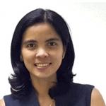 Iris Gonzales